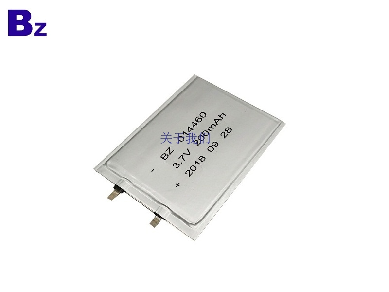 Battery for Electronic Access Card