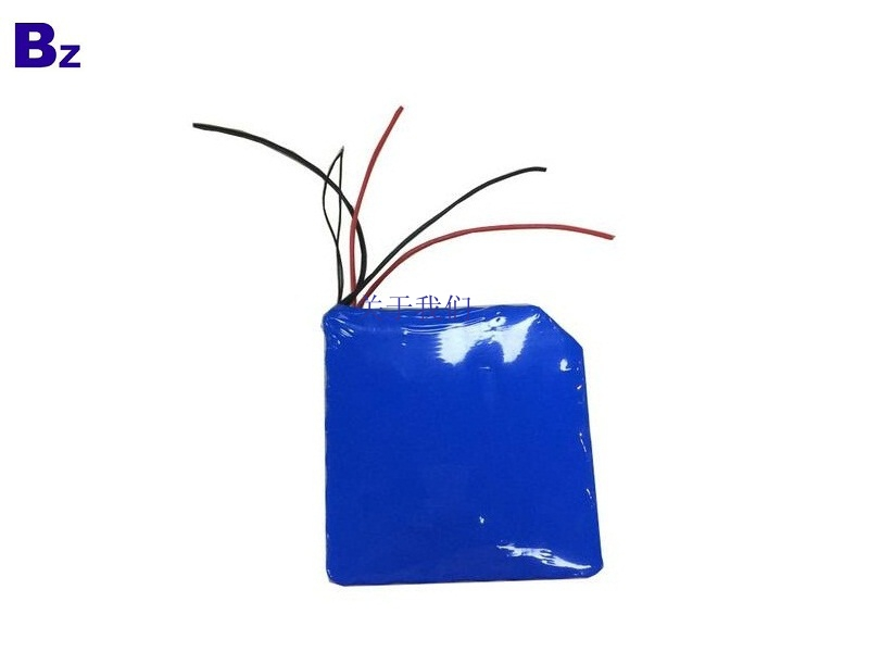18650 7S9P 20AH 25.9V Li-ion Battery Pack for Pesticide Spraying Machine
