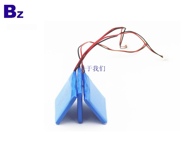 3.7V 1000mAh Polymer Lithium ion Battery