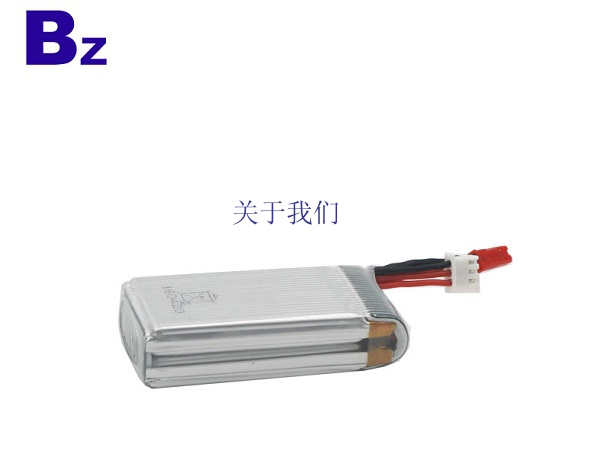 7.4v High Rate Lithium Polymer Battery For RC Models