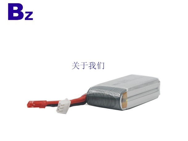High Rate Lithium Polymer Battery For RC Models